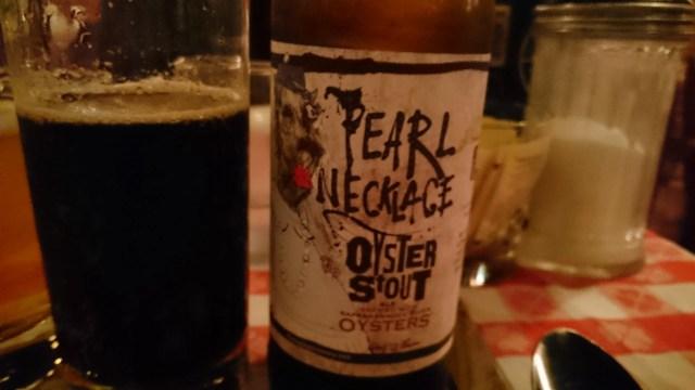 パールネックレスビール