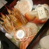 THE XUN TOKYO。貝しゃぶと旨味たっぷり出汁の〆!麻布十番