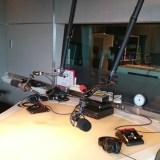 ラジオ番組に出演いたしました