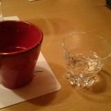 仁井田本家の燗酒に燗酒の概念を覆された夕食。ホテリアアルトの夕食と夜食編〜福島旅・2017年2月・5