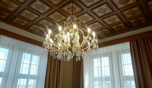 グランドホテルブルノに泊まって良かった4つの理由 プラハ・ブルノ・ウィーン旅