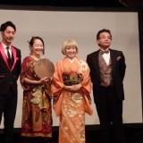 京都国際映画祭2017。サイレント映画って面白い!!(マック・セネット&メーベル・ノーマンド)
