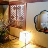 落合楼村上の文化財ツアー。日本の素晴らしいものを次世代に引き継ぐということ