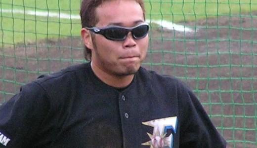 小谷野栄一と福良淳一。パニック障害の野球選手を支えた絆