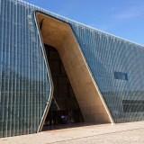 ポーランド・ユダヤ人歴史博物館。ユダヤ人の目で見た「ポーランドに何が起こったか」