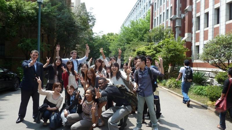 Palestra gratuita em Recife sobre oportunidades de estudar no Japão