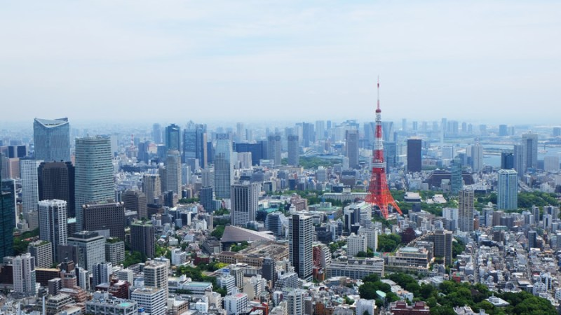Bolsas de estudo no Japão MEXT 2018: Inscrições até 31/5
