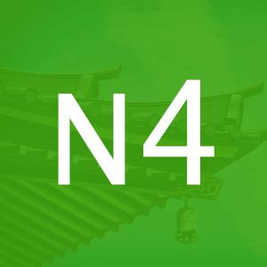 jlpt gt n4 logo