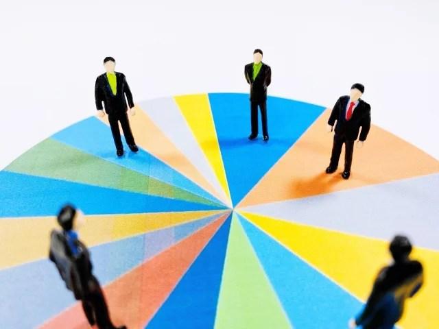 仕事と業務と作業の違いののイメージ写真