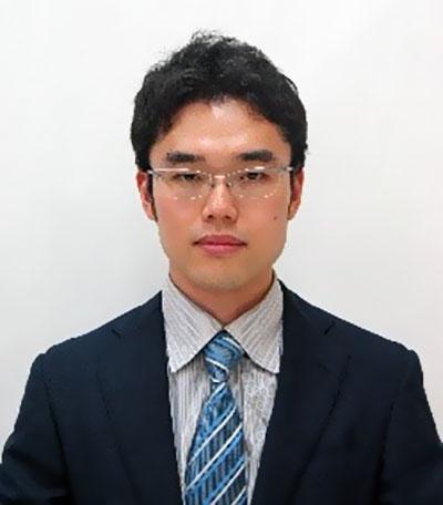 宮澤太聡先生