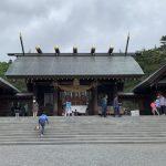 パワースポット北海道神宮の神様って?