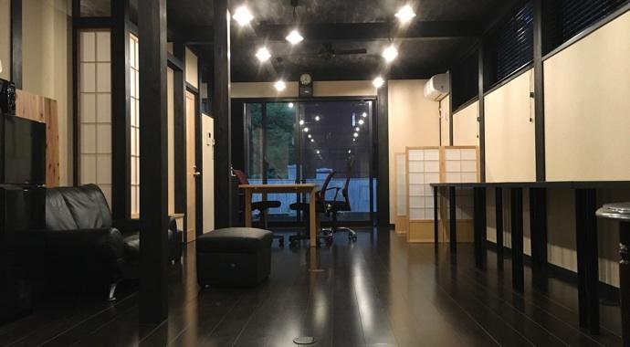 鎌倉や湘南で低価格で法人登記をしたいニーズに対応可能なシェアオフィス