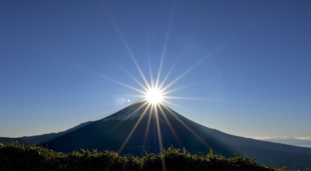 太陽の異称・古称・美称 一覧