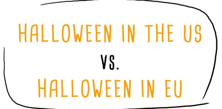 Halloween vs Carnival