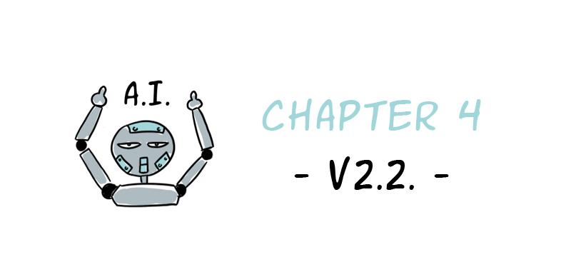 A.I. funny comics