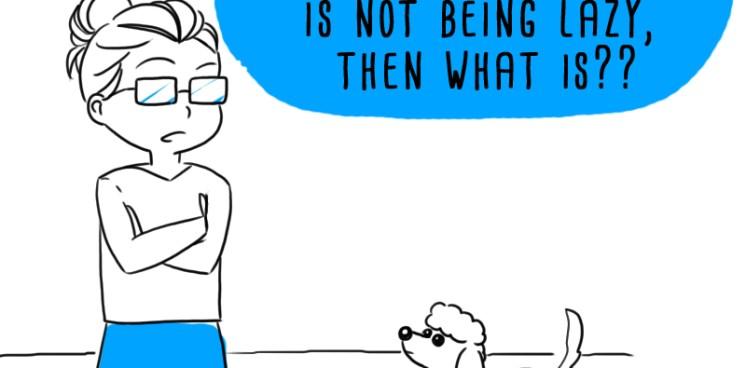 Millennials' 'thing'