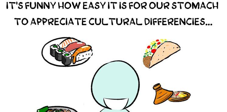 Cultural differencies 101