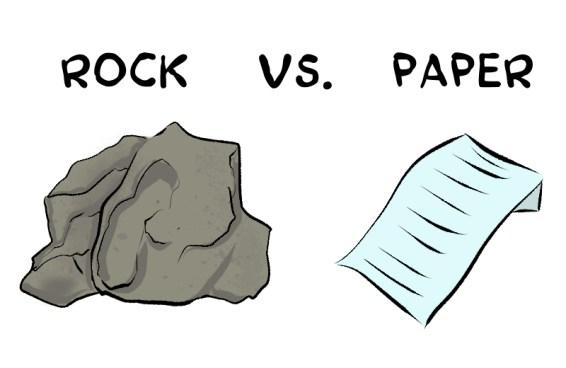 Rock–paper–