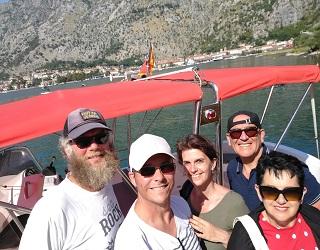 boat tours kotor captain ivan kotor fishing
