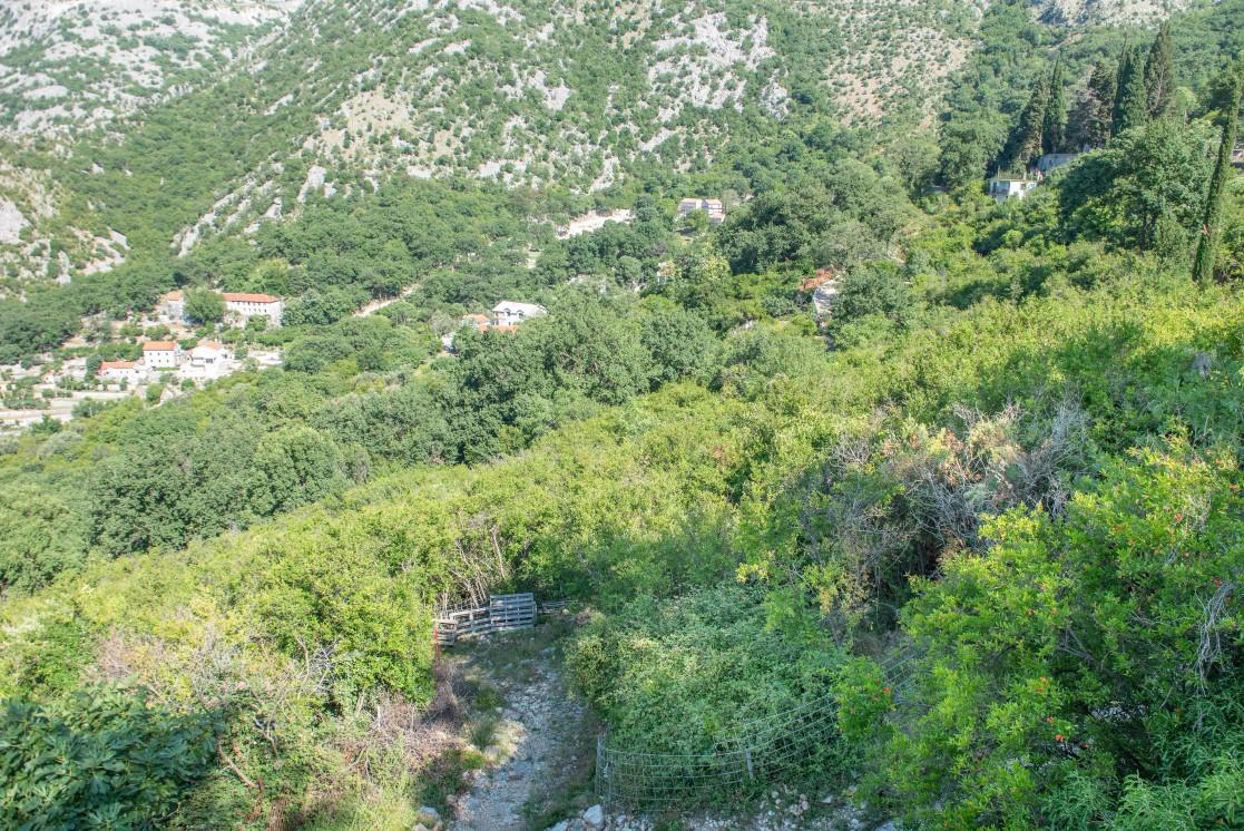 agritourism rural tourism family farm kotor montenegro