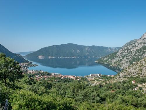 rural tourism kotor montenegro