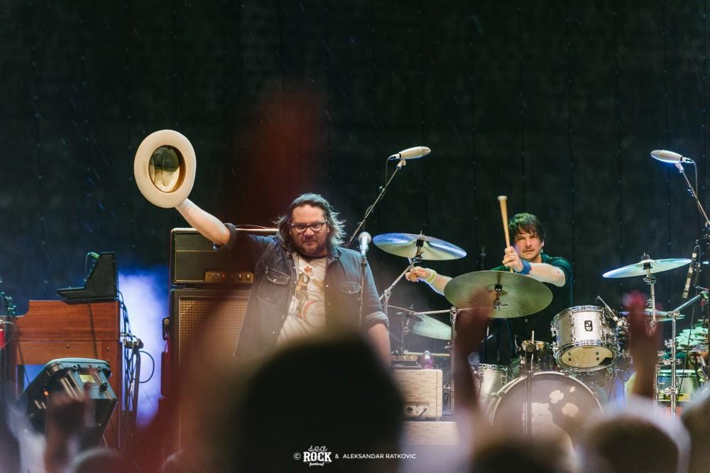 rock concerts kotor