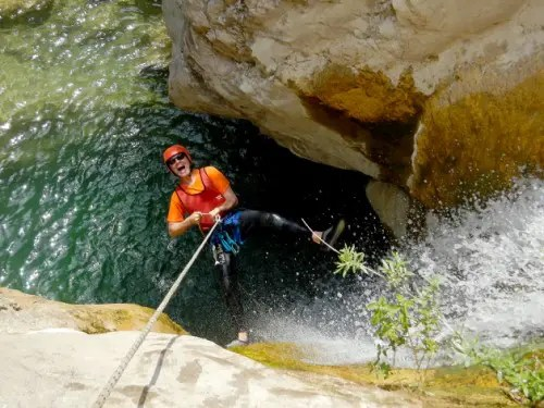 see and do canyoning kotor montenegro