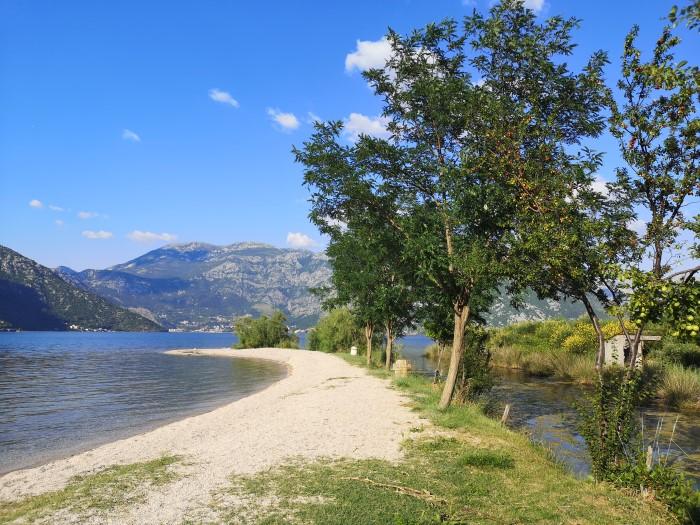 morinj kotor montenegro