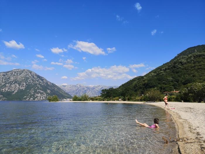 kostanjica morinj verige kotor montenegro
