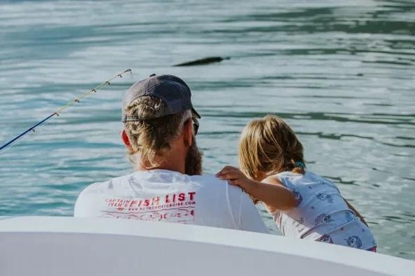 boat fishing tours kotor montenegro
