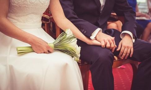卒コンと離婚式