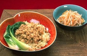 モリクミ 坦々麺