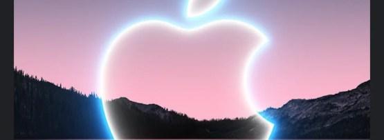 2021 Appleの特別なイベント