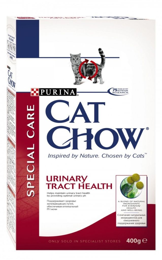 Лечебный корм для кошек при мочекаменной болезни. Мочекаменная болезнь у кошек: лечение, признаки, симптомы, диета, препараты, лечебный корм