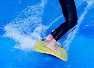 Surfing Sirius Sport, Pyhtää