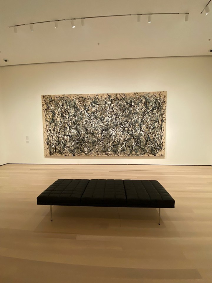 New MoMA