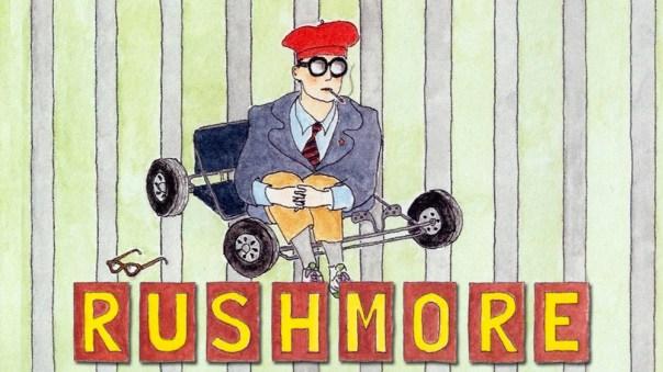 Rushmore List
