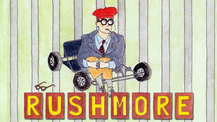 Rushmore List