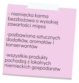 GranataPet informacje