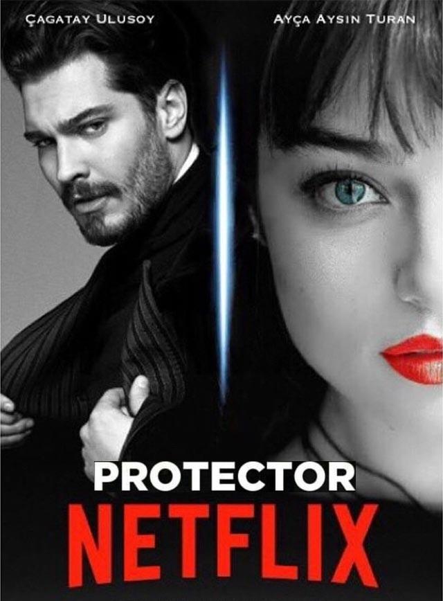 Le Protecteur D'istanbul Saison 3 : protecteur, d'istanbul, saison, PROTECTOR, SERIE, (new:, Vidéothéque, BEATLES