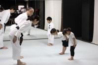 10/3(火)体験&稽古