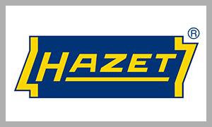 ハゼット(HAZET)