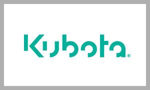 クボタ(kubota)