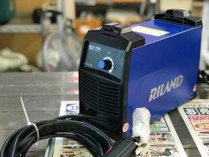 RILAND コンパクト溶接機 MIG100