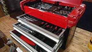 KTC工具箱