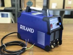 RILAND インバーター エアープラズマ切断機 CUT-40NEXT