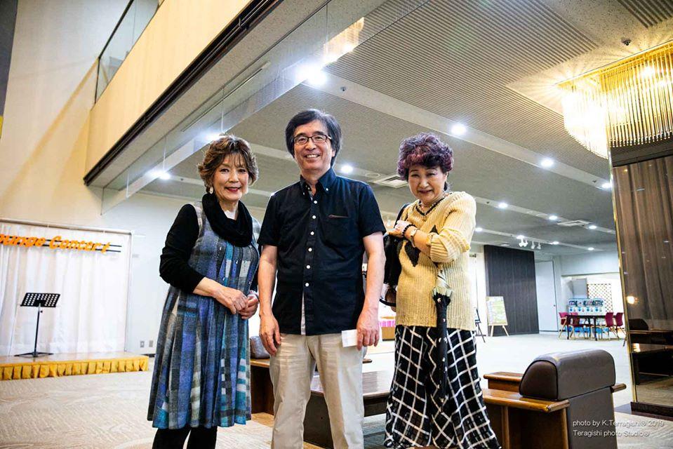 宮城蔵王ロイヤルホテル 石堂智子/片倉加寿子定期リサイタル