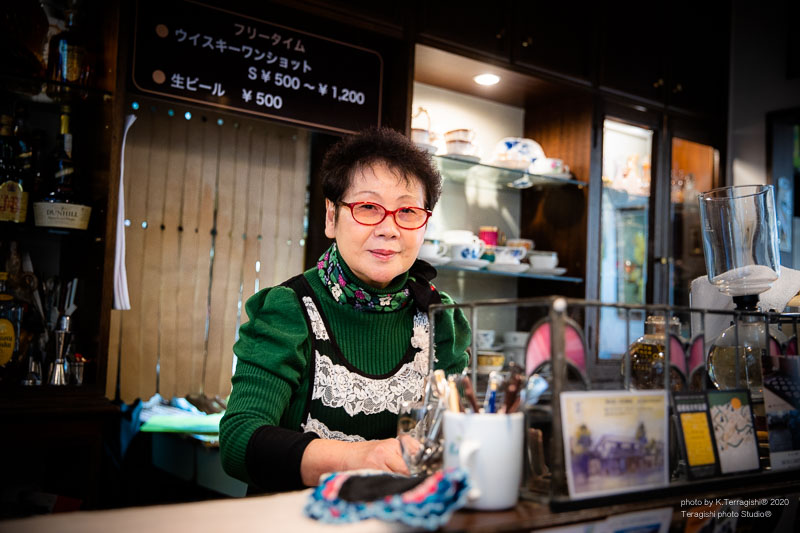 伊勢崎 勝人氏 『小作品展』令和2年3月16日(土)~仙台 カフェ&ギャラリー ガレ