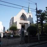 山手町44番地。愛の奇跡が起こる、カトリック山手教会で結婚式を挙げよう。