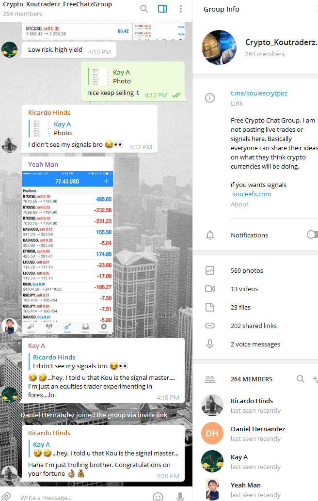 How connect forex to mybook fx
